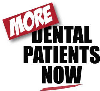 More Dental Patients Now Logo